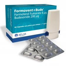 FORMOVENT + BUDE®